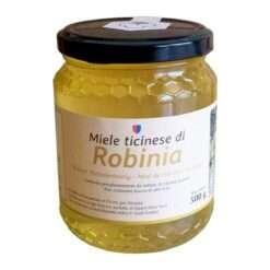 Miel de robinier tessinois