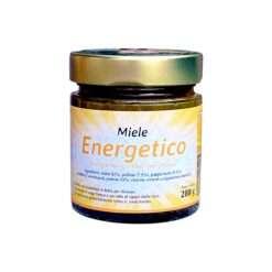 Miele energetico, 280 g