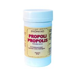 Propolis-Trockenextrakt in Pulver, 25 g